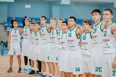 Завершился полуфинальный этап Первенства России